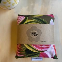 Wheat Bag Large Green Symphony