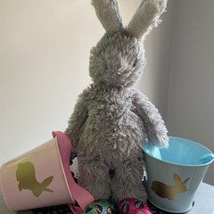 Easter bucket (Small)
