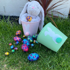 Easter bucket (Large)