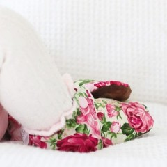 Roses Soft Soled Boot