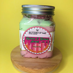 Body Butter | Lychee and Guava Sorbet