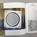"""Book """"Diagonal Grid Designs"""" by Mieke van den Akers & Waltraud Gessner"""