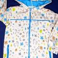 Unicorn Soft Shell Jacket Sizes: 2, 3, 4 5