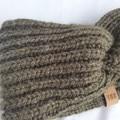 Turban twist headband (Forest Green) - adult