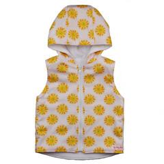 Size 1 Sunshine Vest