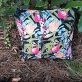 """ANNE WATERS CUSHION COVER/ENVELOPE STYLE/45CM X 45CM/18"""" X 18"""""""