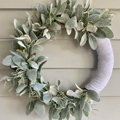 A Few Of My Favourite Things - Wreath