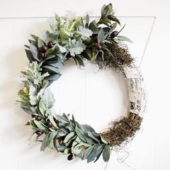 Olive- Wreath