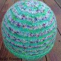 Small hat wool