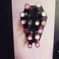 Wall Hanging Jeffree Star Lipstick Holder