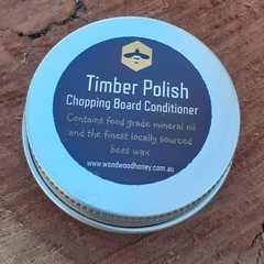 Timber polish