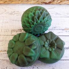Cedarwood & Rosemary - Handcrafted Artisan Soap - Great Unisex Fragrance!