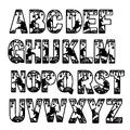 Unicorn Letters