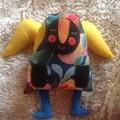 Guardian Angel Soft toy