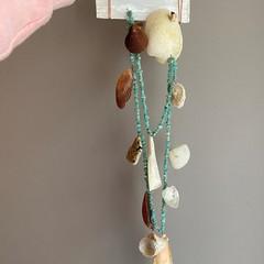 Oceana Wall Hanging/ Sun Catcher