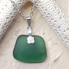 Seaglass - Sweet Turquoise