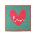 Love Handmade Greeting Card