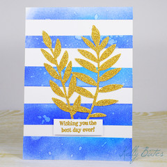 Wishing you the Best Day Ever, Birthday Card