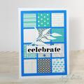 Celebrate Birthday Card, Unisex Birthday Card