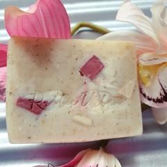 Wildflower Handmade vegan soap