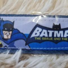 Wristlet Key Fob - Batman