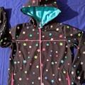 Stars Soft Shell Jacket Size: 12