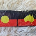 Wristlet Key Fob - Indigenous Australia