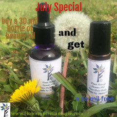 Special offer - Buy 30mil and get the 10 mil for free. pamper, relax, selfcare