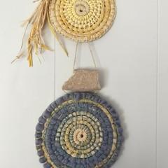 Beach weaver