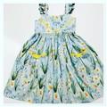 Lilac  Dress  ( Floral )
