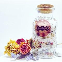 Sleepy Time - Luxury Incantation Bath Salts