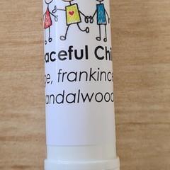 Children's Pure Essential Oil Inhaler - Peaceful