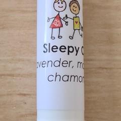 Children's Pure Essential Oil Inhaler - Sleep
