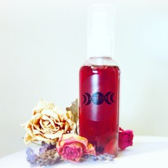 Blood Moon Water - Energy Clearing Spray