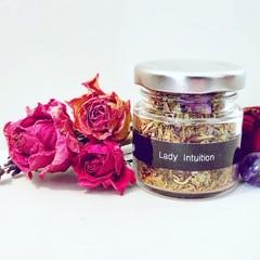 Lady Intuition - Loose Incense Incantation