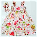 Lilac Dress  ( Garden Party )