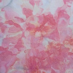 Hand dyed cross stitch fabric - 28 count OPAL- 'Moroccan Slate'
