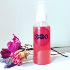 Strawberry Moon Water - Energy Clearing Spray