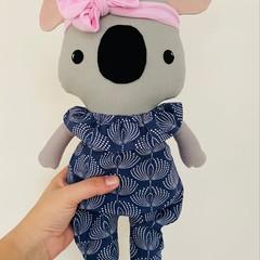 """""""Nora"""" Koala by Koko and Joey"""