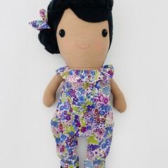 """Frankie"" Doll by Koko and Joey"