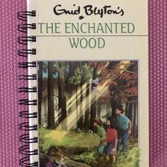 2022 Diary -  The Enchanted Wood