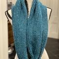 Twist Cowl/shawl