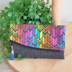 Fold-over Wallet - Alison Glass