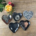 Handmade Ceramic Ring Holders- Ring Dish - Jewellery Holder - Gift