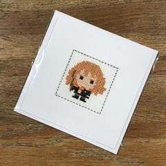 Hermione Granger Card