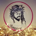 Religious -Hand painted personalized plates ( keepsakes)