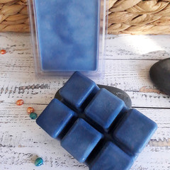 Tie Dye Sky - Fruity & Floral Soy Wax Melts - Strong Fragrance!