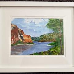 Ord River WA