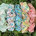 Summer Scrunchies