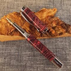 Micarta Fountain Pen